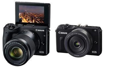 Kamera Canon Wilayah Makassar eos m3 tanda keseriusan canon di mirrorless kompas