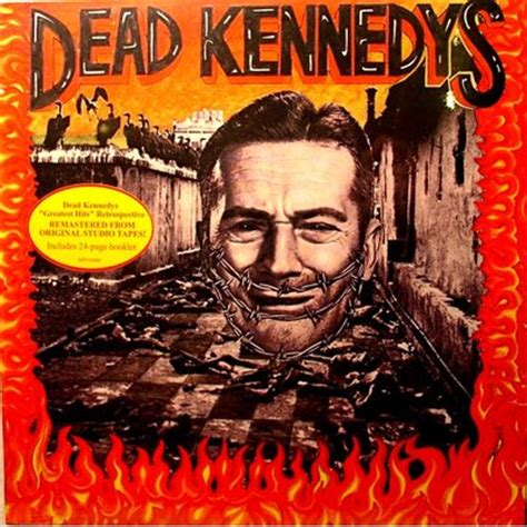 Cd Dead Kennedys Give Me Convenience Or Give Me Import dead kennedys give me convenience or give me cd