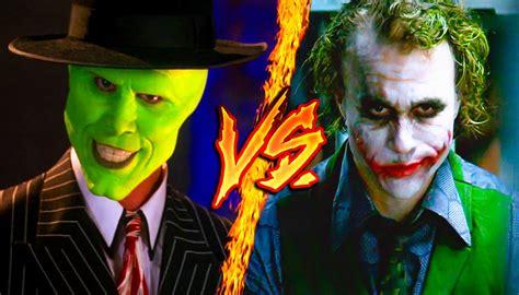 Mascara La la mascara vs el guason combates mortales de rap