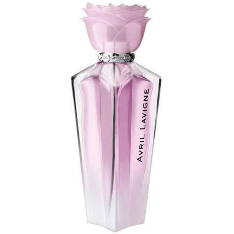 Spirit Fragrance Floral Sprays 50ml avril lavigne eau de parfum 50ml spray