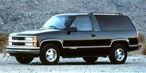 where to buy car manuals 1998 chevrolet tahoe seat position control 1998 chevrolet tahoe dimensions iseecars com