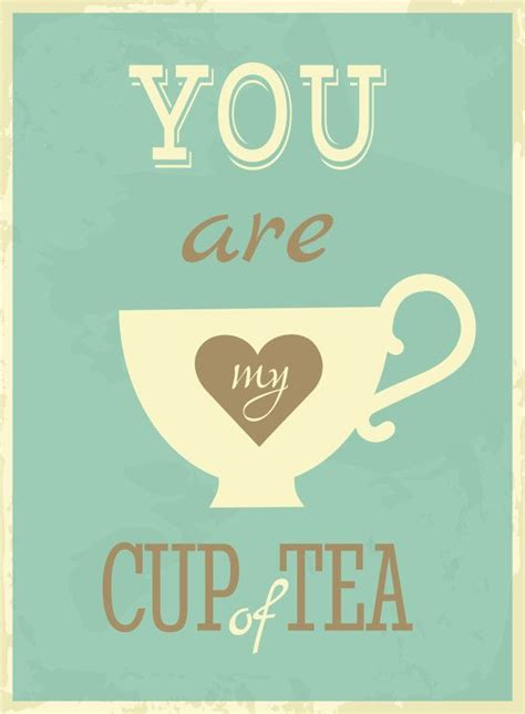 Cuppa App Notifies You When Your Tea Is Ready by A Cup Of Tea Quotes Www Pixshark Images Galleries