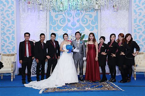 Wedding Organizer Bengkulu by La Organizer Vendor Pernikahan Mantenan