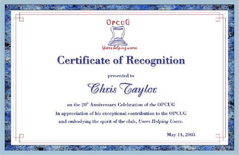 gratitude certificate template appreciation certificate certificate templates