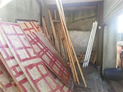 free building materials 2x4 plywood paneling pvc whiterock