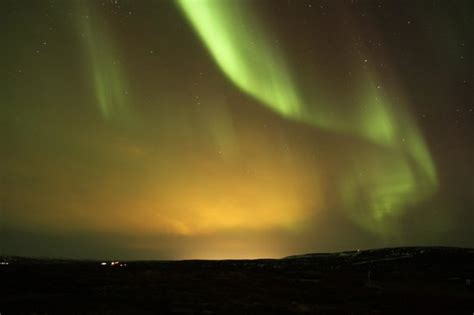iceland in february northern lights aurora picture of reykjavik excursions northern lights