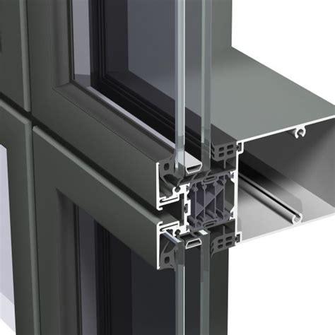 cw 86 reynaers aluminium