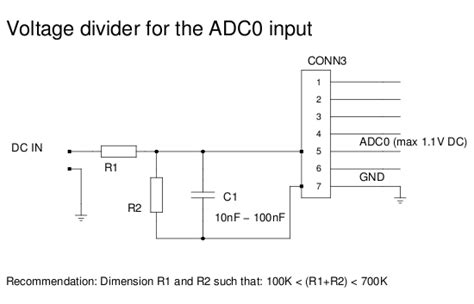 capacitive voltage divider pdf 28 images type 4861 standard versio dimensions weights cle