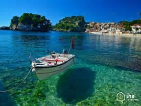 Location vacances Parga, Location Parga – IHA particulier Sea