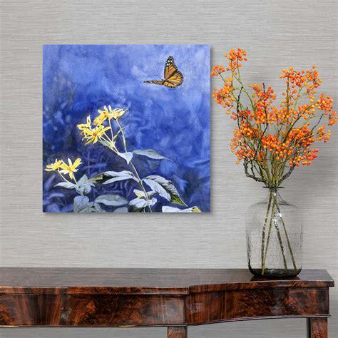 Monarch Home Interiors Wall Art
