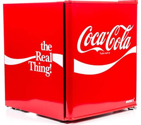 Freezer Coca Cola buy husky coca cola hus el207 hu mini fridge free