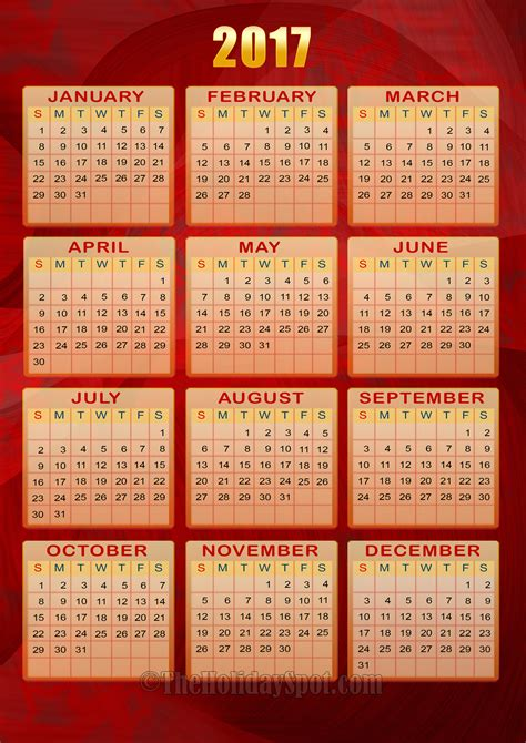 New Calendar Images Printable Calendars For New Year