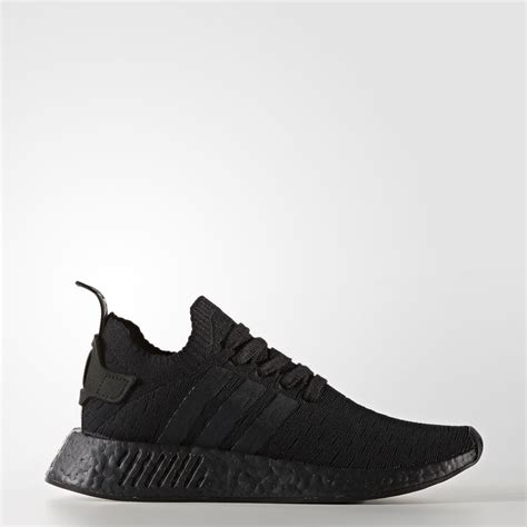 Adidas Nmd R2 Pk Olive Black adidas wmns nmd r2 pk quot black quot by9525 shoe engine