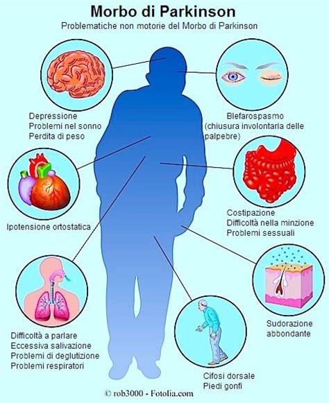 tremore alla testa morbo di parkinson primi sintomi cause e complicazioni