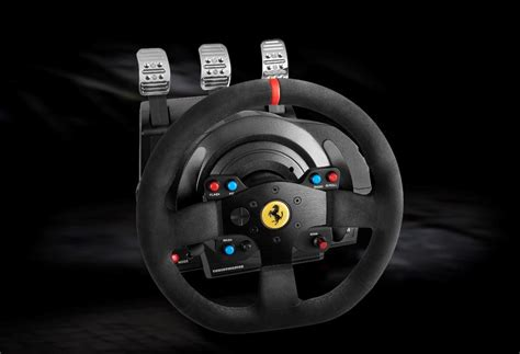 Wheels 599xx 3 t300 integral racing wheel alcantara edition ps4