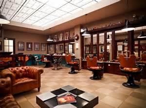 nike barber shop in interior design