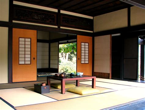 Traditional Japanese Home Design Ideas by File Traditional Japanese Home 3052408416 Jpg
