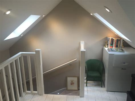loft conversion 2 bedrooms large 2 bedroom loft conversion in sale with side and rear dormers and en suite
