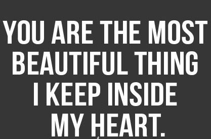 the most beautiful my you are the most beautiful thing i keep inside my heart galaxies vibes