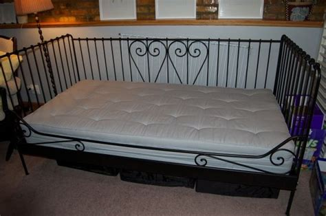 Craigslist Chicago Bunk Beds Ikea Meldal Day Bed Living Room