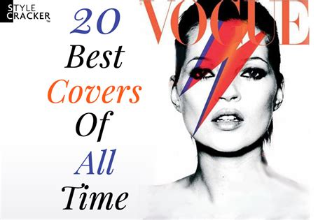 230 Vogue Covers History Of Fashion In Pictures by 20 Best Vogue Covers Of All Time Stylecracker