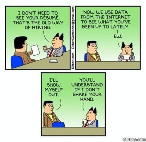 Funny Meme Collection - job interview meme meme collection