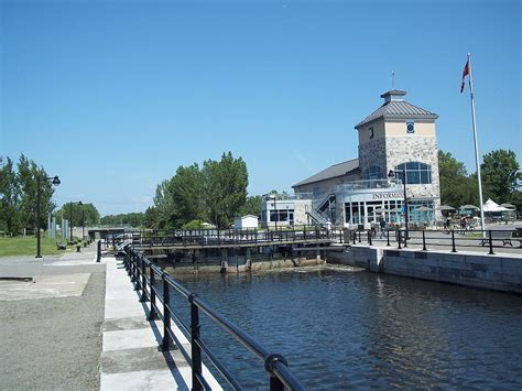 pedal boat lachine canal lachine canal the canadian encyclopedia
