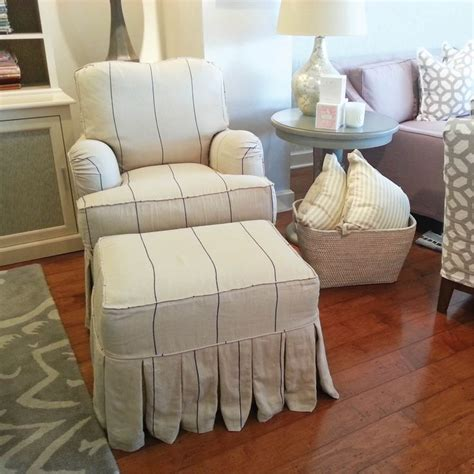 slipcovers for rocking chairs 17 best images about slipcover chairs on pinterest