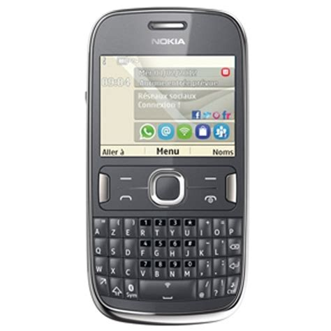 nokia asha 302 price specifications features reviews