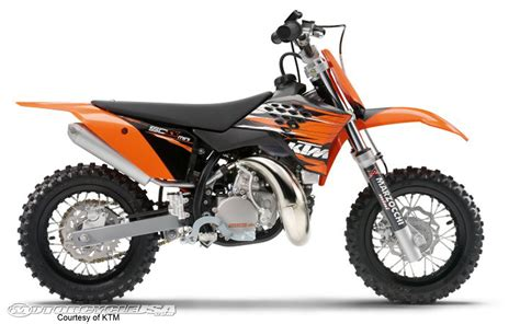 ktm motocross bikes 2010 ktm dirt bike models photos motorcycle usa