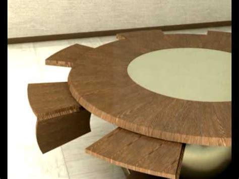 tavolo rotondo estensibile tavolo tondo estensibile