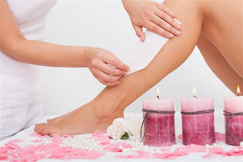 Waxing At Home by Waxing Images Usseek