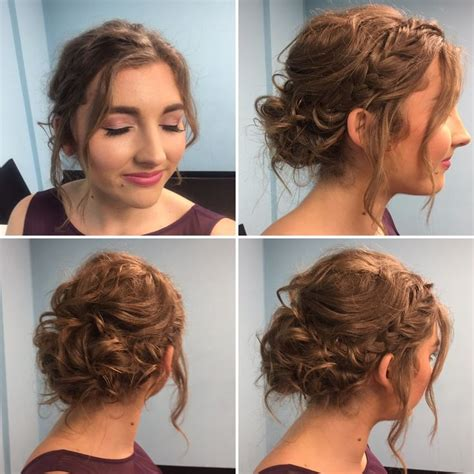 best 25 shoulder length hair updos ideas on pinterest