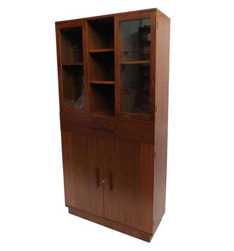 deco china cabinet deco china cabinet vintage deco waterfall china cabinet