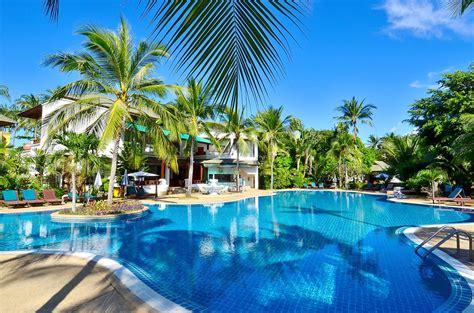 best resort samui gallery bungalow resort chaweng koh samui