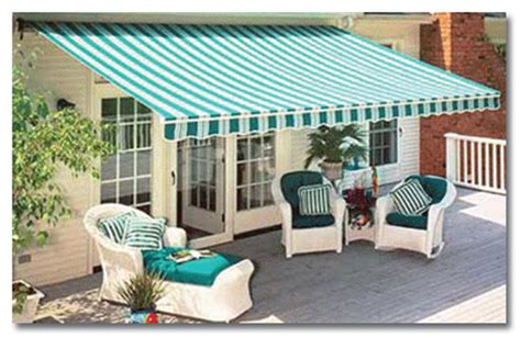 PATIO COVERS, AWNINGS, RETRACTABLE PATIO COVERS, CANVAS