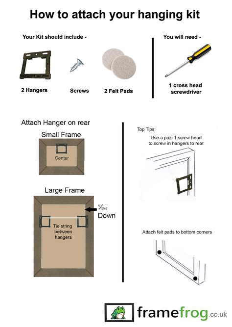 how to hang a heavy picture frame without nails how to hang a heavy picture frame without nails hanging