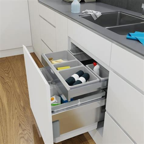 vauth sagel organization pullout storage drawer   cabinetpartscom