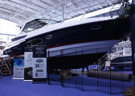boston boat show convention center new england boat show 2015 boston design guide