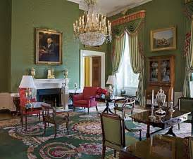 beautiful abodes inside the white house
