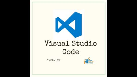 visual studio introduction tutorial visual studio code for beginners introduction tutorial