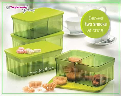 Snack It Tupperware tupperware snack it devided c end 9 22 2017 2 15 pm myt