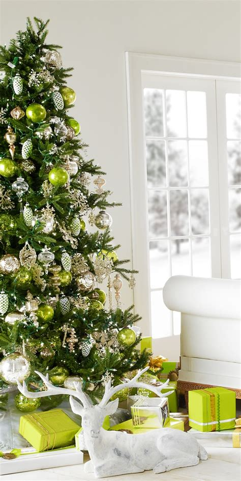 get the look coordinated holiday decor part 2 kym