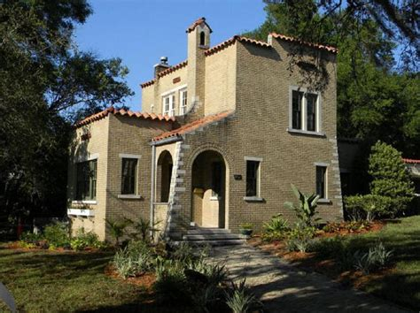 old houses for sale in florida 1928 spanish eclectic in ta florida oldhouses com