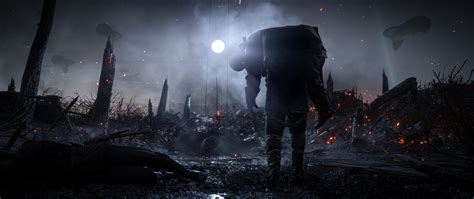 battlefield background battlefield 1 hd wallpaper background image 3413x1440