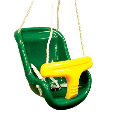 walmart toddler swing seat infant swing with seatbelt walmart com