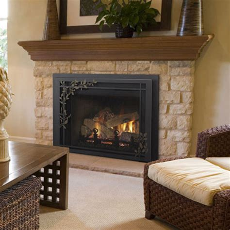 Fireplace Inserts Albuquerque by Gas Fireplace Inserts Quadrafire Mountain West Sales