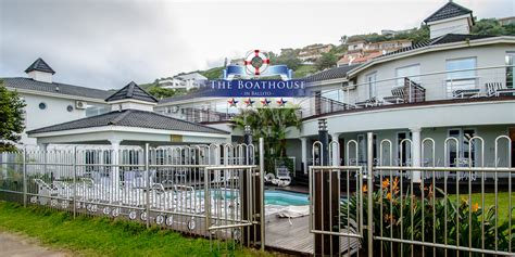 boat house accommodation luxury accommodation wedding conference venue on durban