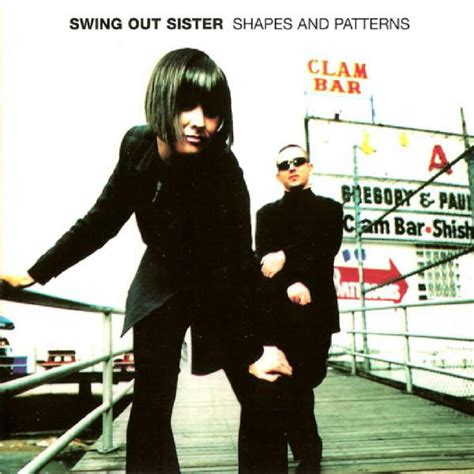 swing out sister videos swing out sister shapes and patterns at discogs