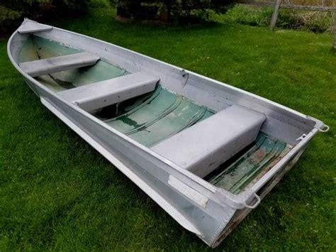 12 aluminum boat 12 sea nymph aluminum boat